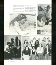 Page 148, 1981 Edition, Hardaway High School - Gold Nugget Yearbook (Columbus, GA) online yearbook collection
