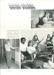 Page 158, 1981 Edition, Hardaway High School - Gold Nugget Yearbook (Columbus, GA) online yearbook collection
