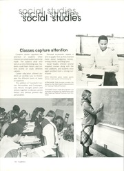 Page 160, 1981 Edition, Hardaway High School - Gold Nugget Yearbook (Columbus, GA) online yearbook collection