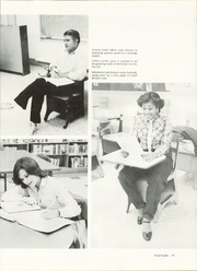Page 161, 1981 Edition, Hardaway High School - Gold Nugget Yearbook (Columbus, GA) online yearbook collection