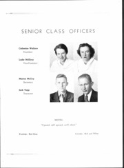Page 16, 1938 Edition, Chamblee High School - Chamihan Yearbook (Chamblee, GA) online yearbook collection