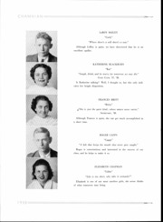 Page 17, 1938 Edition, Chamblee High School - Chamihan Yearbook (Chamblee, GA) online yearbook collection