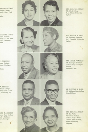 Page 15, 1960 Edition, Spencer High School - Spencerian Yearbook (Columbus, GA) online yearbook collection