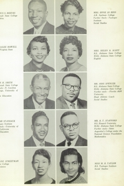 Page 17, 1960 Edition, Spencer High School - Spencerian Yearbook (Columbus, GA) online yearbook collection