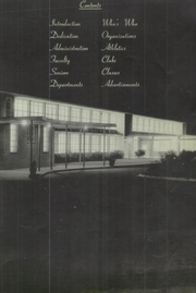 Page 7, 1960 Edition, Spencer High School - Spencerian Yearbook (Columbus, GA) online yearbook collection