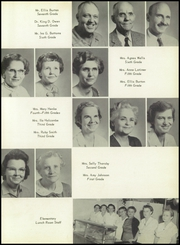 Page 11, 1959 Edition, Duluth High School - Duhiscan Yearbook (Duluth, GA) online yearbook collection