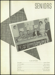 Page 12, 1959 Edition, Duluth High School - Duhiscan Yearbook (Duluth, GA) online yearbook collection