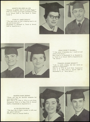 Page 13, 1959 Edition, Duluth High School - Duhiscan Yearbook (Duluth, GA) online yearbook collection