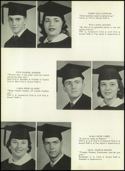 Page 14, 1959 Edition, Duluth High School - Duhiscan Yearbook (Duluth, GA) online yearbook collection