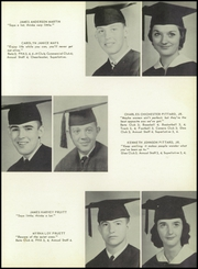Page 15, 1959 Edition, Duluth High School - Duhiscan Yearbook (Duluth, GA) online yearbook collection