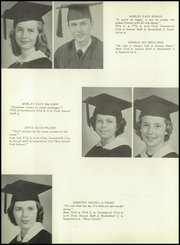 Page 16, 1959 Edition, Duluth High School - Duhiscan Yearbook (Duluth, GA) online yearbook collection
