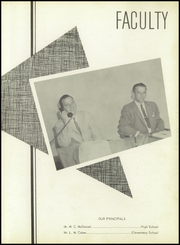 Page 9, 1959 Edition, Duluth High School - Duhiscan Yearbook (Duluth, GA) online yearbook collection