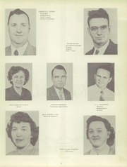 Page 11, 1950 Edition, Statesboro High School - Criterion Yearbook (Statesboro, GA) online yearbook collection