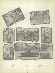 Page 8, 1950 Edition, Statesboro High School - Criterion Yearbook (Statesboro, GA) online yearbook collection