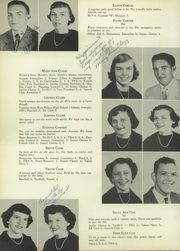 Page 18, 1954 Edition, Dalton High School - Tiger Yearbook (Dalton, GA) online yearbook collection
