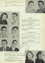 Page 19, 1954 Edition, Dalton High School - Tiger Yearbook (Dalton, GA) online yearbook collection