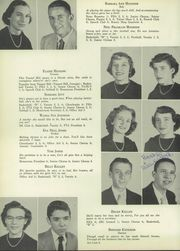 Page 22, 1954 Edition, Dalton High School - Tiger Yearbook (Dalton, GA) online yearbook collection