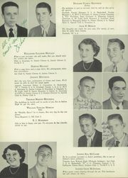 Page 24, 1954 Edition, Dalton High School - Tiger Yearbook (Dalton, GA) online yearbook collection