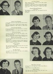 Page 26, 1954 Edition, Dalton High School - Tiger Yearbook (Dalton, GA) online yearbook collection