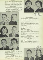 Page 27, 1954 Edition, Dalton High School - Tiger Yearbook (Dalton, GA) online yearbook collection