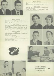Page 28, 1954 Edition, Dalton High School - Tiger Yearbook (Dalton, GA) online yearbook collection