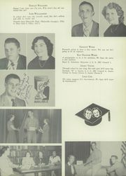 Page 29, 1954 Edition, Dalton High School - Tiger Yearbook (Dalton, GA) online yearbook collection