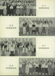 Page 30, 1954 Edition, Dalton High School - Tiger Yearbook (Dalton, GA) online yearbook collection