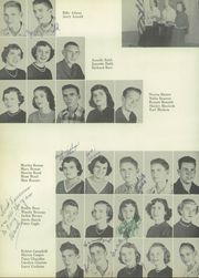 Page 32, 1954 Edition, Dalton High School - Tiger Yearbook (Dalton, GA) online yearbook collection