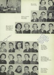 Page 35, 1954 Edition, Dalton High School - Tiger Yearbook (Dalton, GA) online yearbook collection
