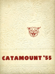 Page 1, 1955 Edition, Dalton High School - Tiger Yearbook (Dalton, GA) online yearbook collection