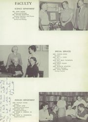 Page 13, 1955 Edition, Dalton High School - Tiger Yearbook (Dalton, GA) online yearbook collection