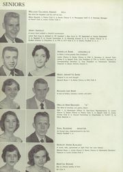 Page 16, 1955 Edition, Dalton High School - Tiger Yearbook (Dalton, GA) online yearbook collection