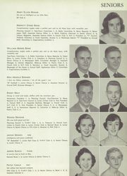 Page 17, 1955 Edition, Dalton High School - Tiger Yearbook (Dalton, GA) online yearbook collection