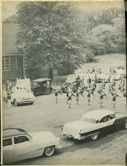 Page 2, 1955 Edition, Dalton High School - Tiger Yearbook (Dalton, GA) online yearbook collection
