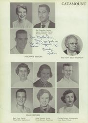 Page 8, 1955 Edition, Dalton High School - Tiger Yearbook (Dalton, GA) online yearbook collection