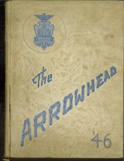1946 Edition, Baker High School - Arrowhead Yearbook (Columbus, GA)