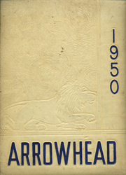 Baker High School - Arrowhead Yearbook (Columbus, GA) online yearbook collection, 1950 Edition, Page 1