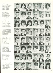 Page 109, 1967 Edition, Baker High School - Arrowhead Yearbook (Columbus, GA) online yearbook collection