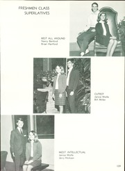 Page 113, 1967 Edition, Baker High School - Arrowhead Yearbook (Columbus, GA) online yearbook collection