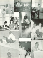 Page 117, 1967 Edition, Baker High School - Arrowhead Yearbook (Columbus, GA) online yearbook collection