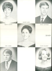Page 124, 1967 Edition, Baker High School - Arrowhead Yearbook (Columbus, GA) online yearbook collection