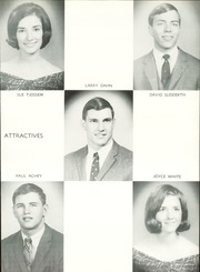 Page 125, 1967 Edition, Baker High School - Arrowhead Yearbook (Columbus, GA) online yearbook collection