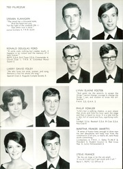 Page 36, 1967 Edition, Baker High School - Arrowhead Yearbook (Columbus, GA) online yearbook collection