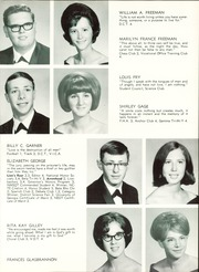 Page 37, 1967 Edition, Baker High School - Arrowhead Yearbook (Columbus, GA) online yearbook collection