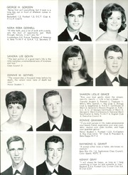 Page 38, 1967 Edition, Baker High School - Arrowhead Yearbook (Columbus, GA) online yearbook collection