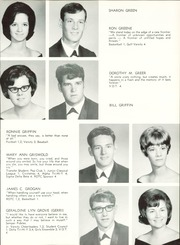 Page 39, 1967 Edition, Baker High School - Arrowhead Yearbook (Columbus, GA) online yearbook collection