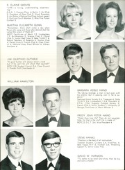 Page 40, 1967 Edition, Baker High School - Arrowhead Yearbook (Columbus, GA) online yearbook collection