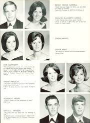 Page 41, 1967 Edition, Baker High School - Arrowhead Yearbook (Columbus, GA) online yearbook collection