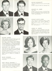 Page 43, 1967 Edition, Baker High School - Arrowhead Yearbook (Columbus, GA) online yearbook collection
