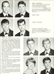Page 45, 1967 Edition, Baker High School - Arrowhead Yearbook (Columbus, GA) online yearbook collection
